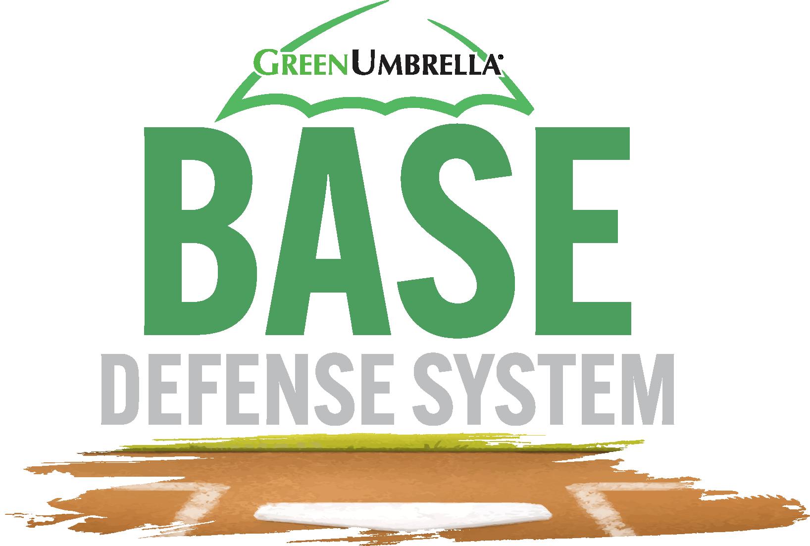 Base Defense System Logo transparent