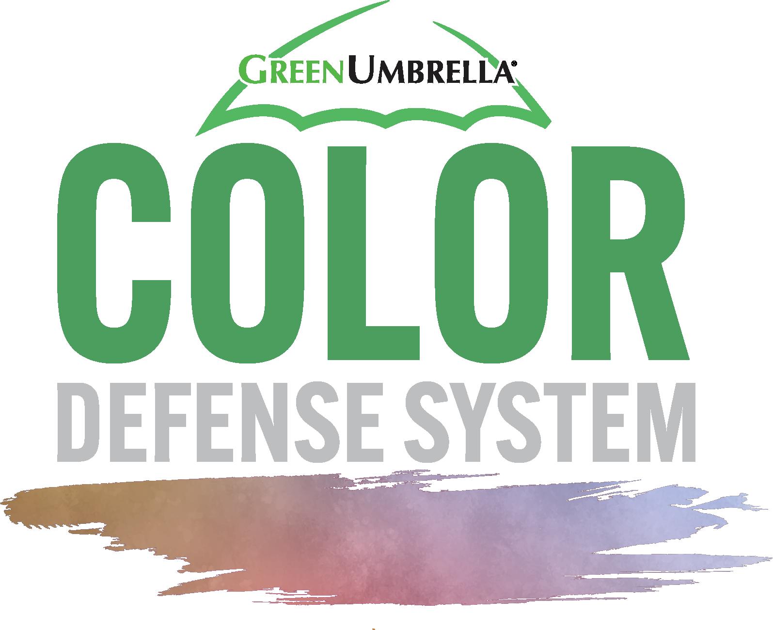 Color Defense System Logo