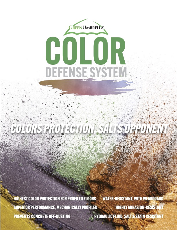 Color Defense CutSheet